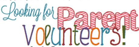 Image result for PARENT VOLUNTEERS